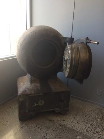Orange County Gun Safe Movers - Safe & Vault Mover - | Heavy